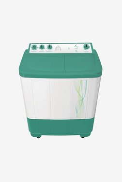 Videocon 70L15 7Kg Semi Automatic Washing Machine (White)