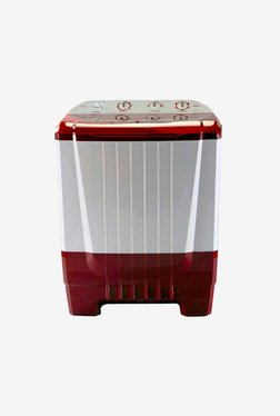 Onida WO65SSCT1LR 6.5 Kg Top Load Washing Machine (Lava Red)