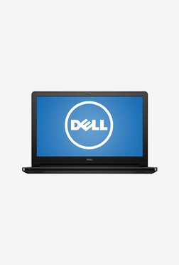 "Dell Inspiron 15 5567(i5 7th Gen/8GB/1TB/15.6""/W10/4GB)Black"