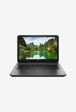 "HP 245 G4 P1B38PA (AMD/4GB/500GB/14""/DOS/AMD) Black"