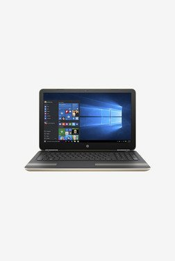 HP 15-AU004TX (i7 6th/8GB/1TB/15.6