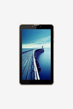 Swipe Strike 4G 16GB (Champagne) 2GB RAM, Dual Sim Wi-Fi+4G
