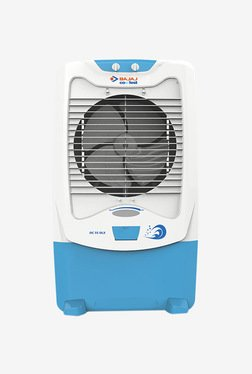 Bajaj Glacier DC 55 DLX 54 L Air Cooler (White)
