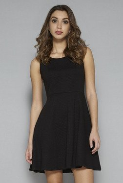 Nuon by Westside Black Cindy Dress