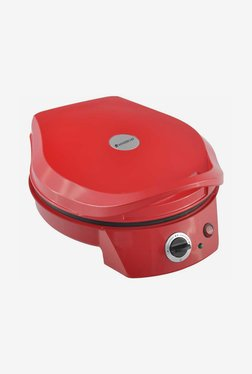 Wonderchef Pizza Italia 30 Cm Pizza Maker (Red)