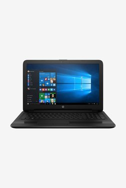 HP 15-AY085TU Laptop (PQC/4GB/1TB/15.6/DOS/INT) Black