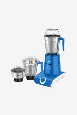 Havells Maxx Grind 750 Watt 3 Jars Mixer Grinder (Blue)