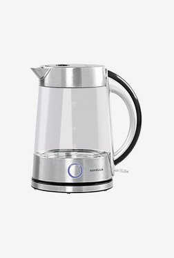 Havells Estelo 2000 W Tea Maker (Silver)
