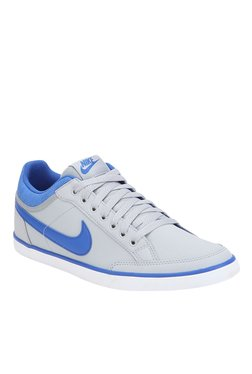 5d300e324afa ... shoes online in india jabong nike kaishi a6d28 39039  netherlands nike  capri iii low light grey blue sneakers 6da50 e2d2b