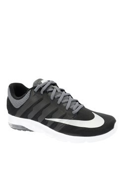 Nike Air Max Era Black & White Running Shoes