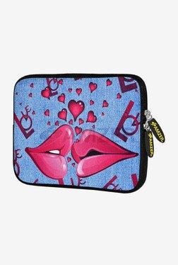 Amzer Love Lips 7.75 Inch Neoprene Sleeve for Asus Fonepad 7