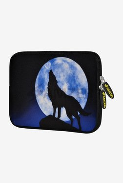 Amzer Night Wolf 7.75 Inch Sleeve for Asus Fonepad 7