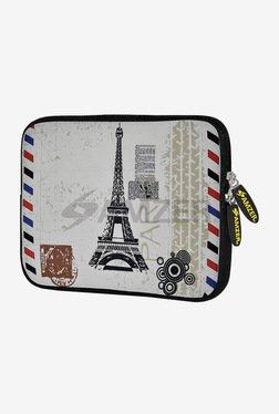 Amzer Paris Postcard 7.75 Inch Sleeve for Asus Fonepad 7