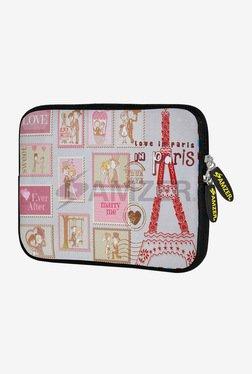 Amzer Pink Dreams 7.75 Inch Sleeve for HP Slate 7 VoiceTab