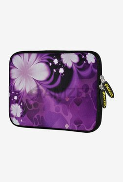 Amzer Purple Contessa 7.75 Inch Sleeve for Asus Fonepad 7