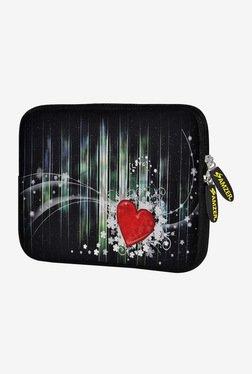 Amzer Red Heart 7.75 Inch Neoprene Sleeve for Asus Fonepad 7