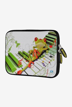 Amzer Relaxing Frog 7.75 Inch Sleeve for Dell Venue 7