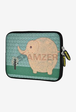 Amzer Cute Elephant 7.75 Inch Sleeve For Asus Fonepad 7