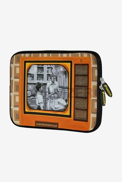 Amzer Good Old Days TV 10.5 Inch Sleeve for iPad Air