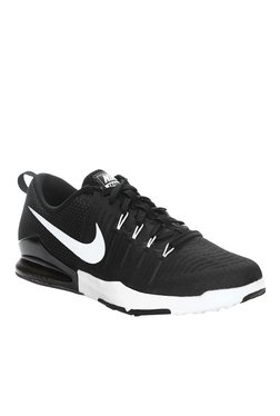 3c8b60b18c2e4c Nike Zoom Train Action White Training Shoes for Men online in India ...