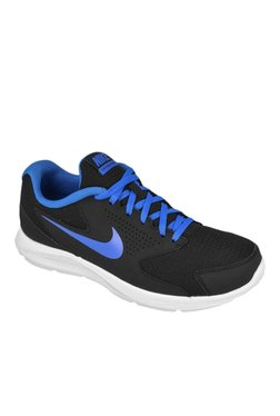 Nike CP Trainer 2 Black & Blue Training Shoes