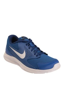 Nike CP Trainer 2 Blue & White Training Shoes