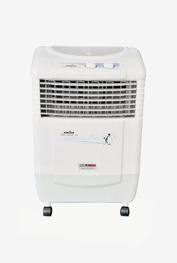 Kenstar 12-Litre Little Dx Air Cooler (White)