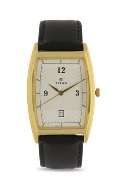 Titan NH1640YL01 Karishma Analog Watch for Men