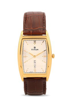 Titan NH1640YL02 Analog Watch for Men