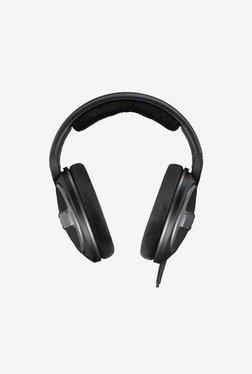 Sennheiser HD 559 Over the Ear Headphone (Black)