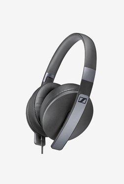 Sennheiser HD 4.20S Over the Ear Headphone (Black)
