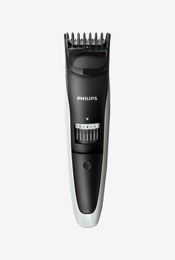 Philips QT4009/15 Precision Beard Trimmer (Black)