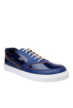 BCK By Buckaroo Marvin Navy Blue Casual Shoes