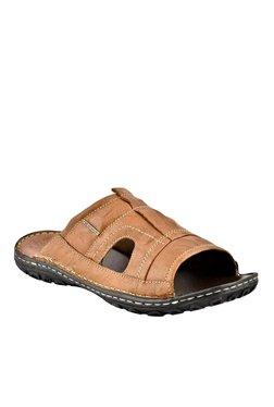 Lee Cooper Tan Casual Sandals - Mp000000001319710