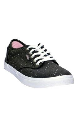 Vans Atwood Ashpalt Grey Sneakers