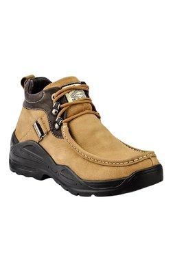 Lee Cooper Beige Casual Boots - Mp000000001331650