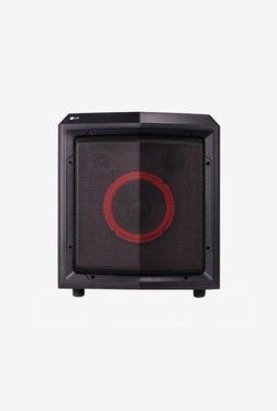 LG FH2 X-Boom Handy 2 Channel 36W Boom Box (Black)