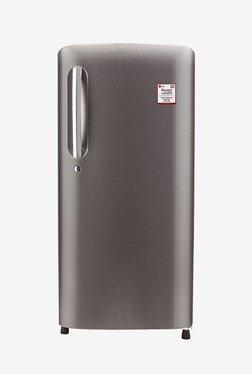 LG GL-B201ADSW 190 Ltr 3 Star Refrigerator (Dazzle Steel)