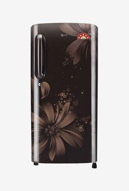 LG GL-B201AHAW 190 Ltr 3 Star Refrigerator (Hazel Aster)