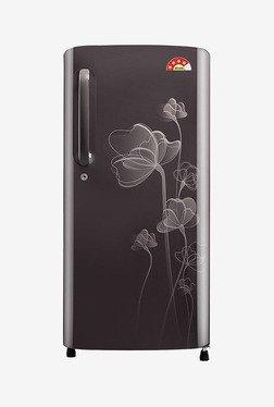 LG GL-B201AGHL 190 Ltr 4 Star Refrigerator (Graphite Heart)