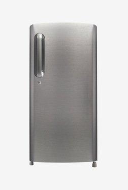 LG GL-B201APZW 190 Ltr 3 Star Refrigerator (Shiny Steel)