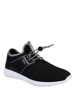 d0f17d3381c7 Lotto Serena Fresh Black Casual Shoes