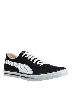 Puma 917 Lo DP Black & White Sneakers