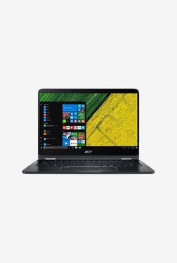 "Acer Spin 7 (i7 7th Gen/8GB/256GB/14""/Win10/INT) Black"