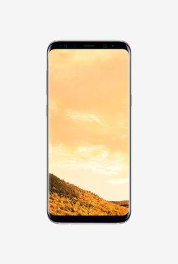 Samsung Galaxy S8+ 64 GB (Maple Gold) 4 GB RAM Dual SIM 4G