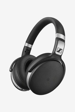 Sennheiser HD 4.50 BTNC Over Ear Wireless Headset (Black)