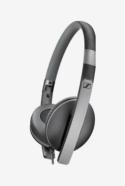 Sennheiser HD 2.30i On Ear Wired Headset (Black)