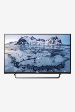 Sony Bravia 49W672E 123 cm (49 inches) Full HD Smart LED TV