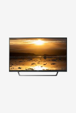 Sony Bravia 32W672E 80 cm (32 inches) Full HD Smart LED TV TATA CLiQ Rs. 35744.00