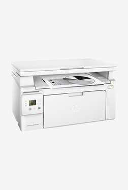 HP LaserJet Pro M132a Multifunction Printer (White)